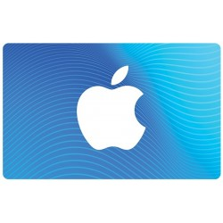 Apple Apps and Music Instant Gift Card - $500
