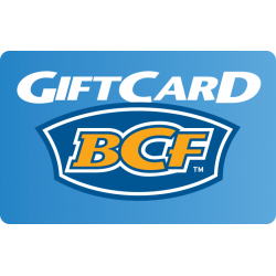 BCF Instant Gift Card - $100