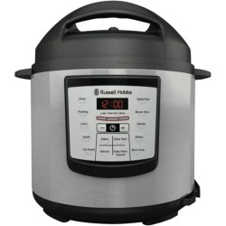 Russell Hobbs Express Chef 6L Multicooker